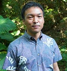ガンガラーの谷の遺跡発掘について 研究者に聞くガンガラーの谷の魅力 澤浦亮平さん